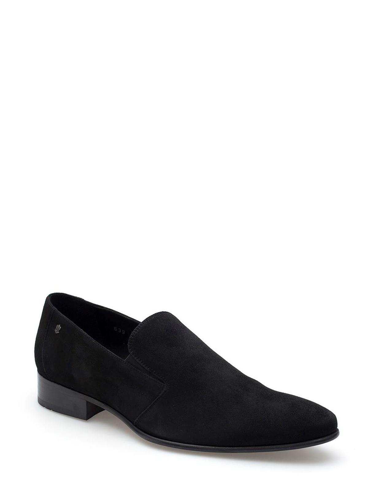 PEDRO CAMINO Erkek Klasik Ayakkabı 73022 Siyah